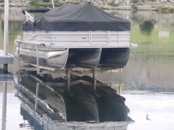 Pontoon Boat Kits 1