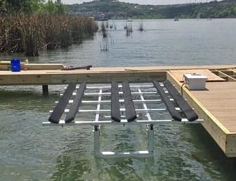 Pontoon Boat Kits 3