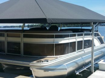 Pontoon Boat Kits 5