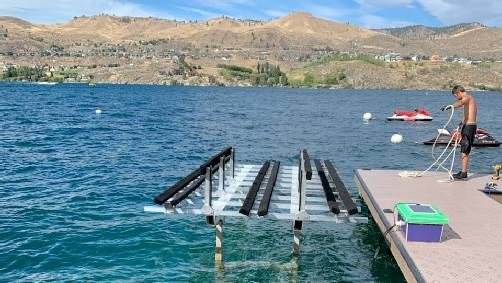 Now Servicing Lake Chelan & Central Washington State Slider 3